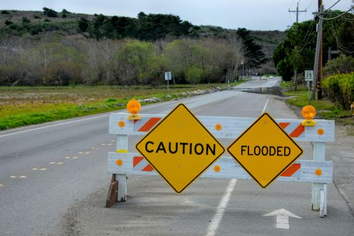 Scientists Say: Expect More Rainfall Variability for California