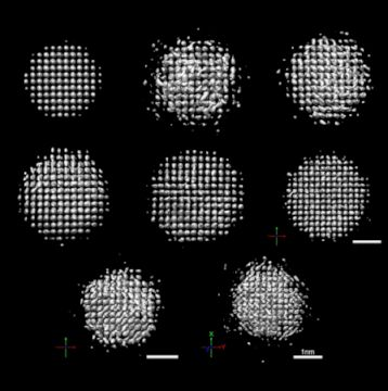 Scientists Capture 3D Images of Nanoparticles, Atom by Atom, With Unprecedented Precision