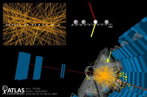 Berkeley Team Plays Key Role in Analysis of Particle Interactions That Produce Matter From Light