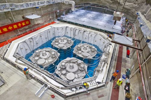 International Physicists Join Forces in Hunt for Sterile Neutrinos