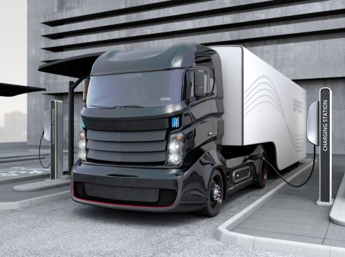 Commercial Truck Electrification is Within Reach