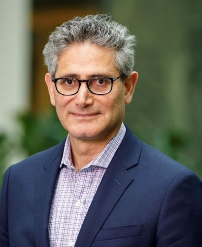 Amin Khan welcomed as Chief Scientific Officer, Human Health