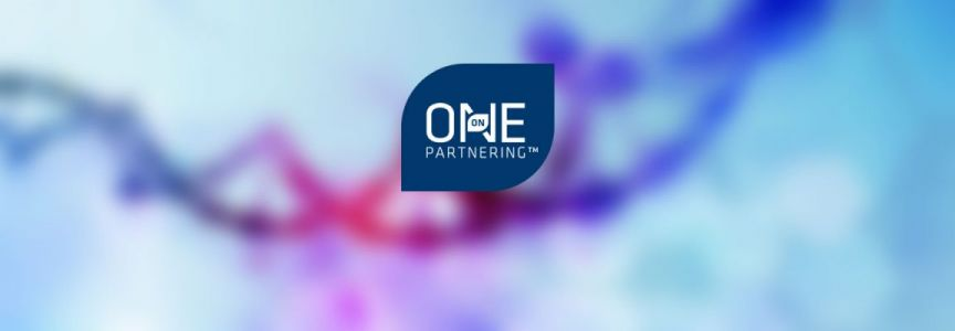 New BIO One-on-One Partnering Mobile App