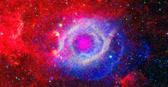 Key to Cleaner Combustion? Look to the Stars
