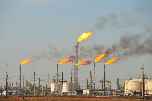 In Calculating the Social Cost of Methane, Equity Matters