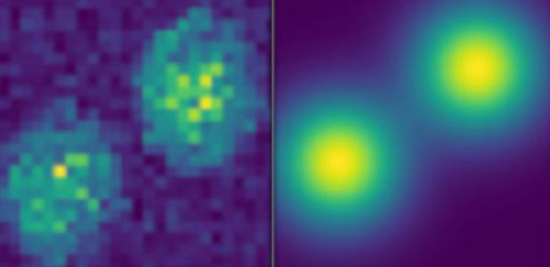Shine On: Avalanching Nanoparticles Break Barriers to Imaging Cells in Real Time