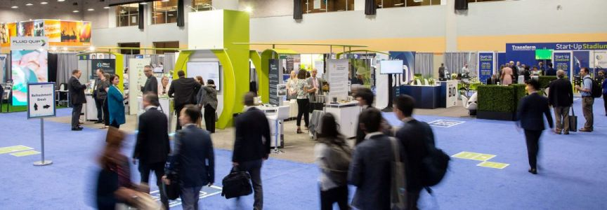 BIOWC19 Day 3 Wrap-Up: Bringing People, Ideas, and Technology Together