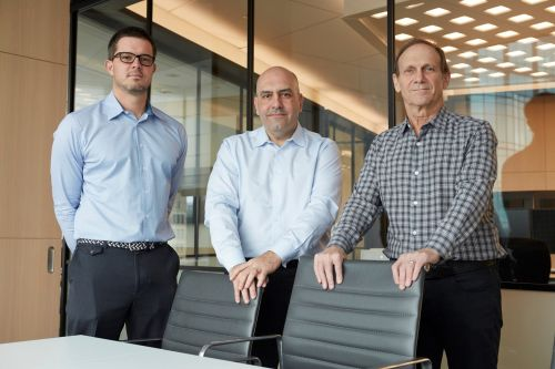 Perceptive Unveils New $210M Fund to Invest in Early-Stage Biotechs