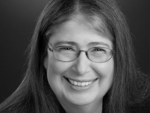Future of the Internet: What Scares Networking Pioneer Radia Perlman
