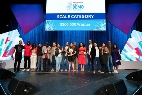Ellis Island Tea, Healthy Roots Among QL Detroit Demo Day Winners