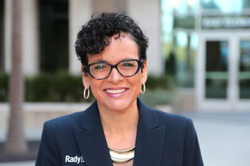 Q&A: New Rady Dean Ordóñez on School's Growth, Startups, Ethics & More