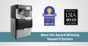 Award-Winning Sequel II System Sets a New Standard for Long-Read Sequencing