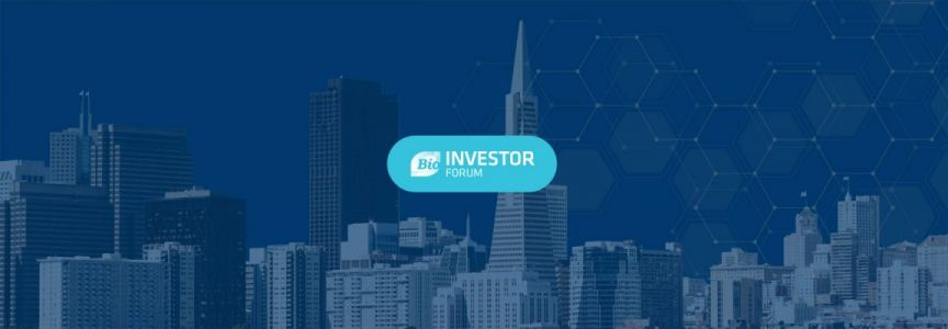 Influential investor, Wende Hutton, to Speak at BIF19