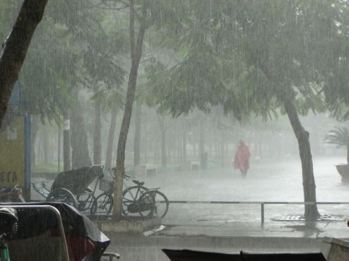 Climate Change Expected to Shift Location of East Asian Monsoons