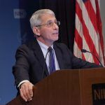Dr. Fauci Evokes Memories of Past Rock Star Scientists